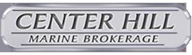 centerhillboats.com logo